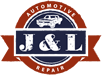 J and L Automotive Repair